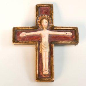 Figura religiosa cristo