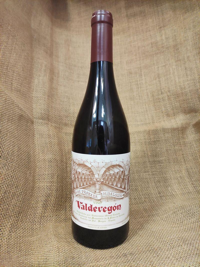 vino valdevegon