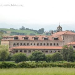 Monasterio-de-la-Santisima-Trinidad-en-Suesa-(Cantabria)-19436