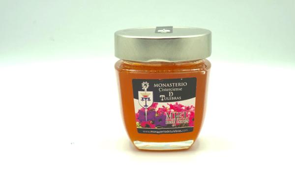 miel de abejas natural