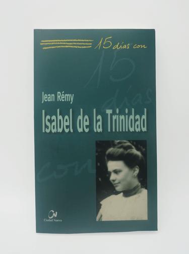 Libro sobre Isabel de la Trinidad
