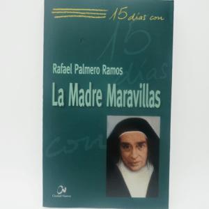 libro sobre la madre maravillas