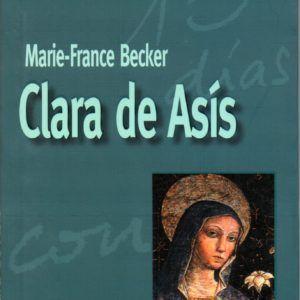 libro santa clara de asis