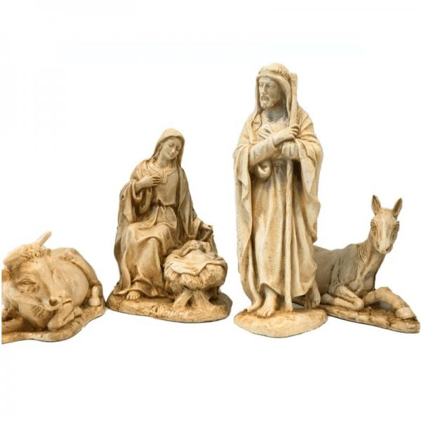 nacimiento de navidad grande