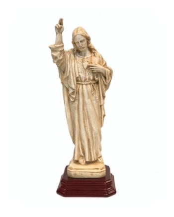 comprar figura sagrado corazon de jesus