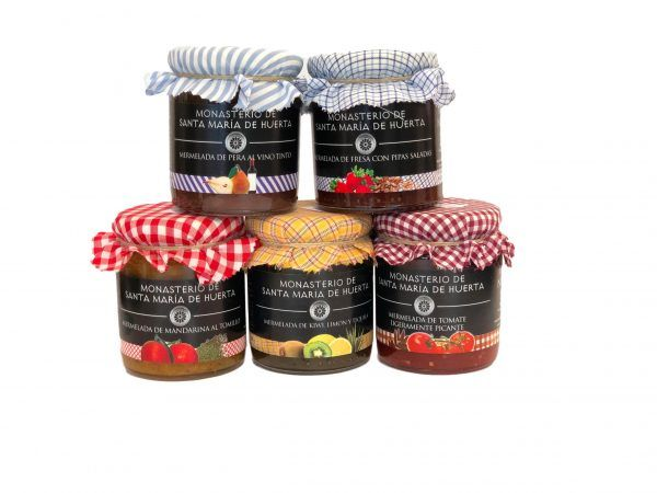 comprar mermelada artesanal online