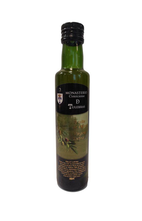 aceite de oliva tulebras